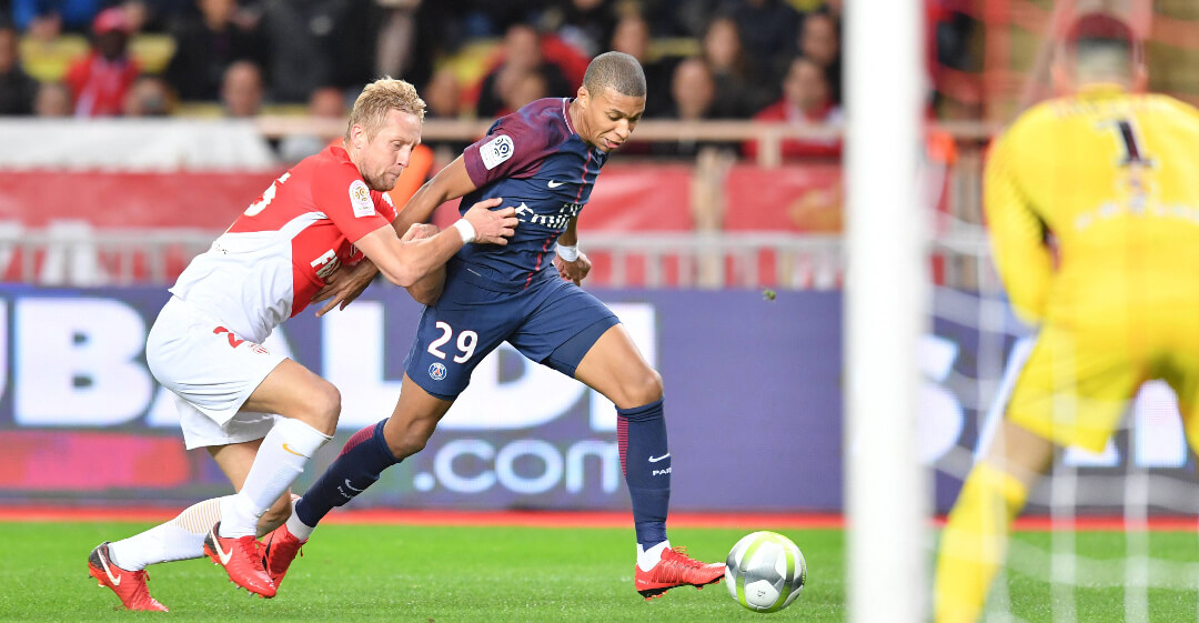 Monaco Vs PSG Live On TV SportEventz Live Sports